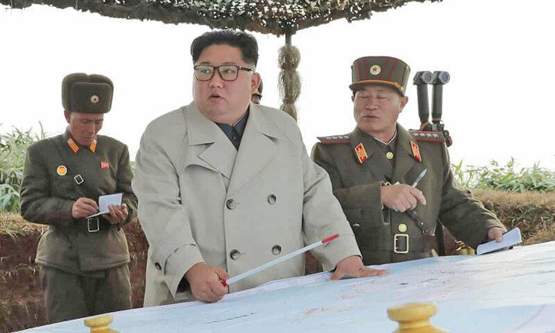انتشار دومین نامه رهبر کره شمالی در اوج شایعات