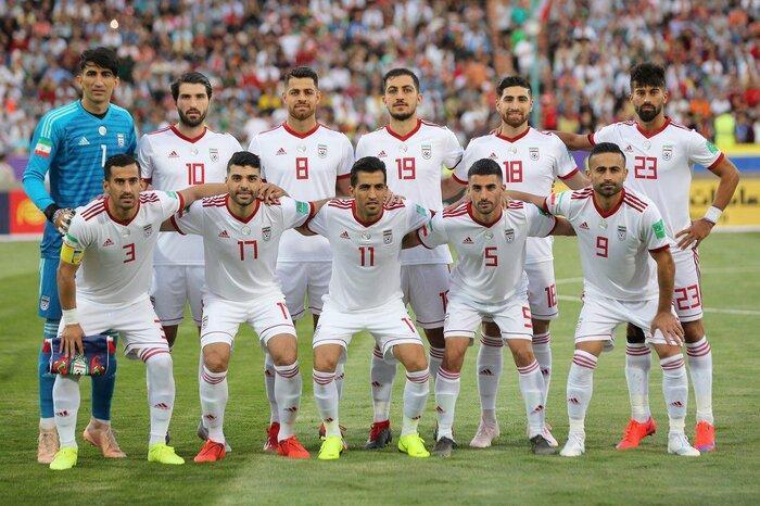 زمان برگزاری اردوی تیم ملی فوتبال تا سرانجام هفته اعلام می شود