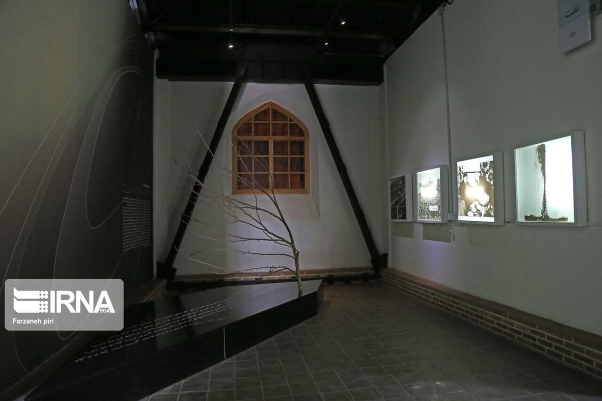خبرنگاران جشنواره موزه های دانشگاهی در هفته میراث فرهنگی برگزار می شود