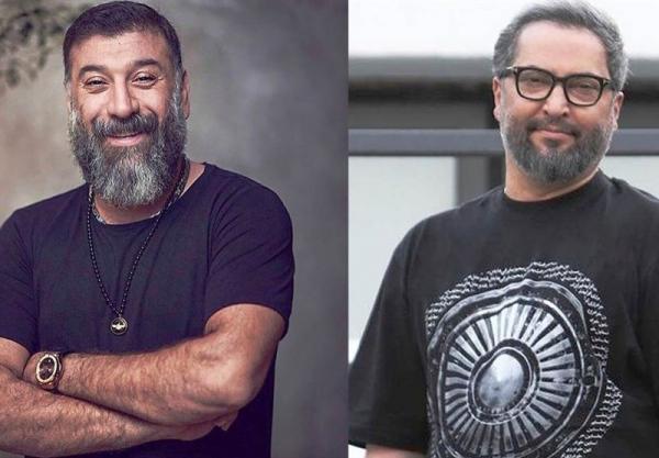 دو فضای شهری تهران به نام علی انصاریان و مهرداد میناوند نامگذاری شدند خبرنگاران