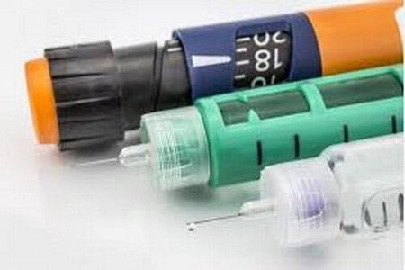 دیابتی های متقاضی انسولین قلمی در سامانه وزارت بهداشت ثبت نام کنند